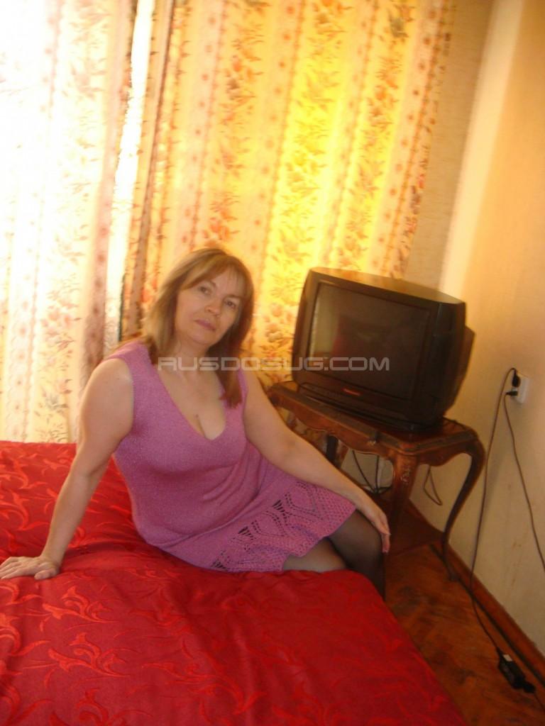 Проститутка Валентинка