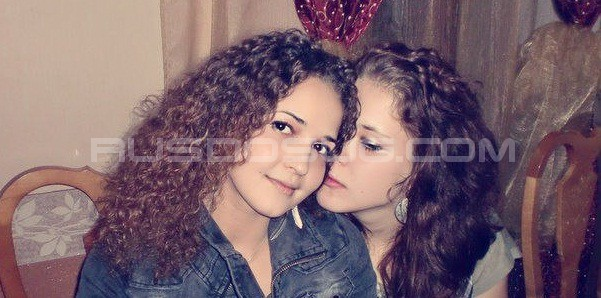 Проститутка Карина и Марина