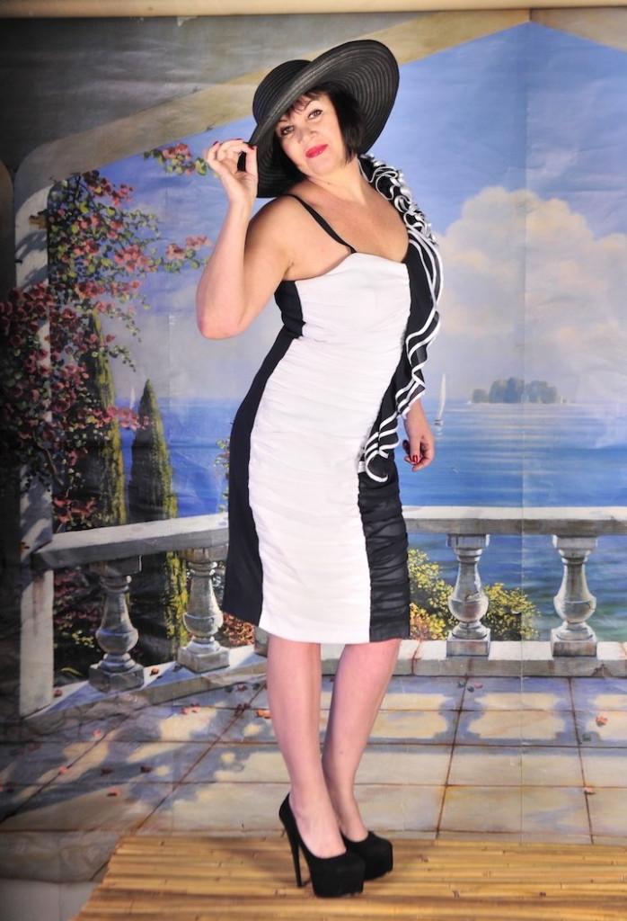 Проститутка Венера Львовна