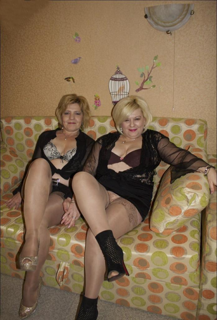 Проститутка Ирина и Яна